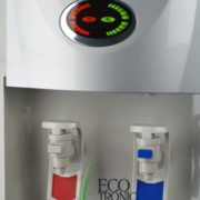 ECOTRONIC B3-LM WHITE-SILVER1
