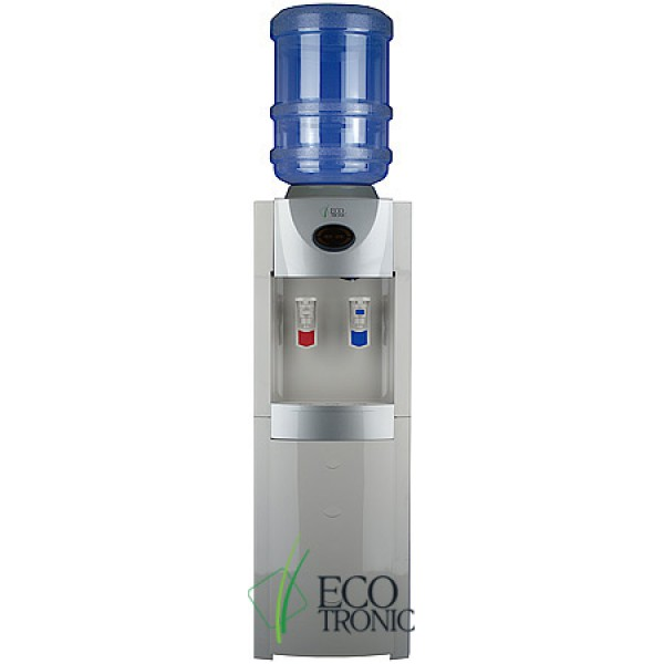 ECOTRONIC B3-LM WHITE-SILVER2