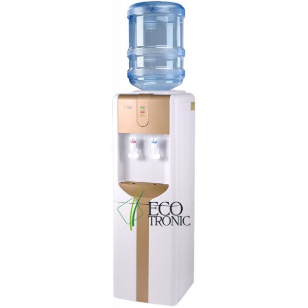 ECOTRONIC H3-L GOLD (SILVER)